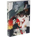 LUPIN THE ⅢRD 峰不二子の嘘(限定版)(BLU-RAY DISC)DVD