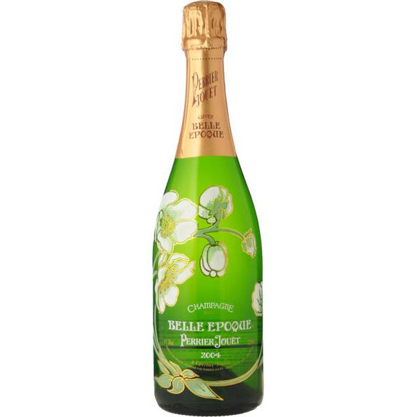 シャンパン買取価格相場:ペリエジュエ ベルエポック