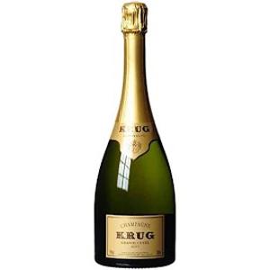 シャンパン買取価格相場:クリュッグ