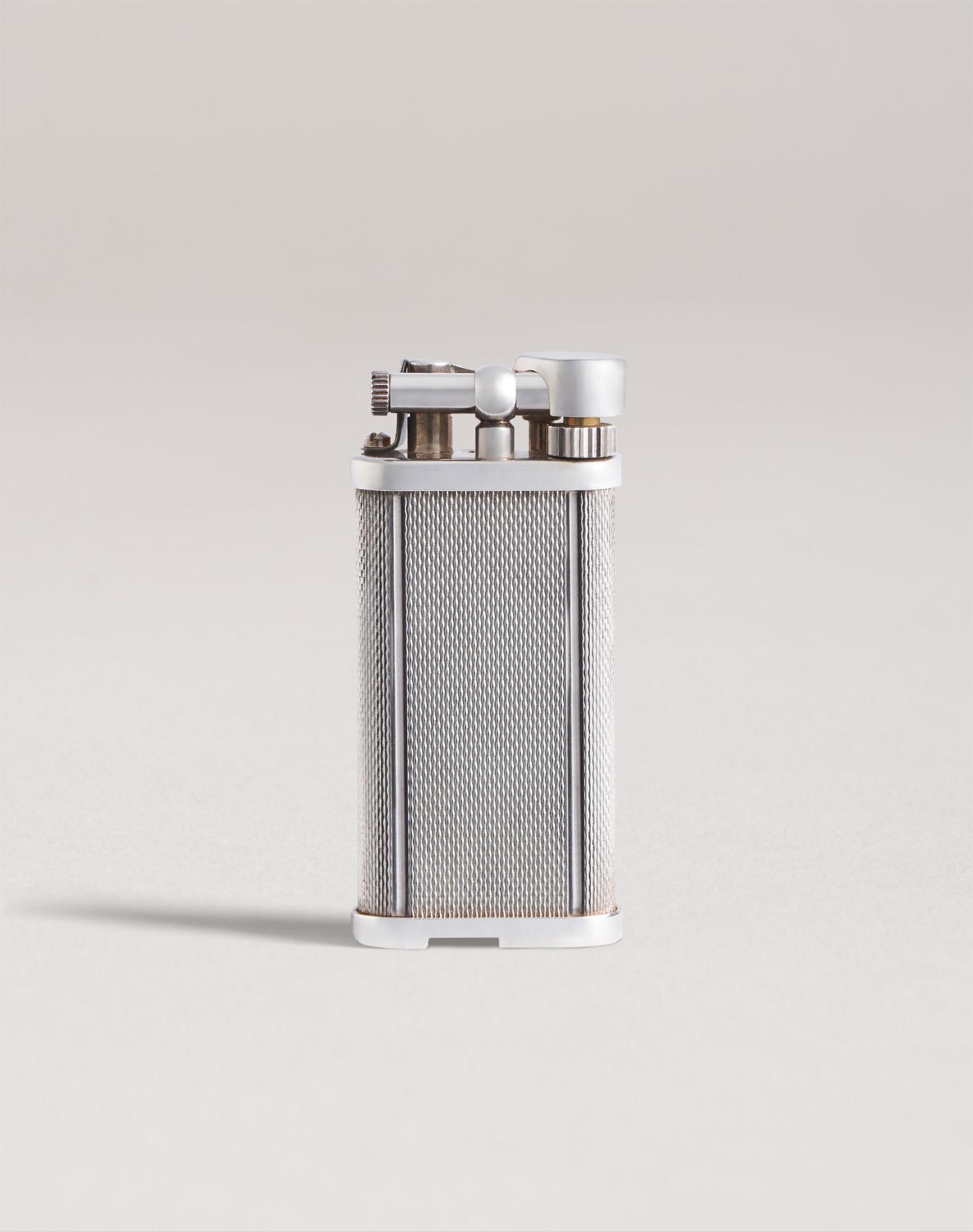 ライター買取価格相場 ダンヒル ユニークガスライター
