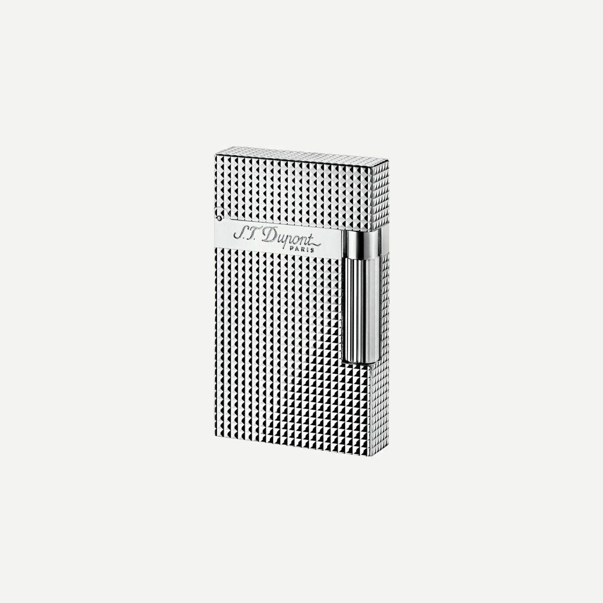 ライター買取価格相場 デュポン ライン2 ダイヤモンドヘッド