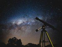 天体望遠鏡の買取について