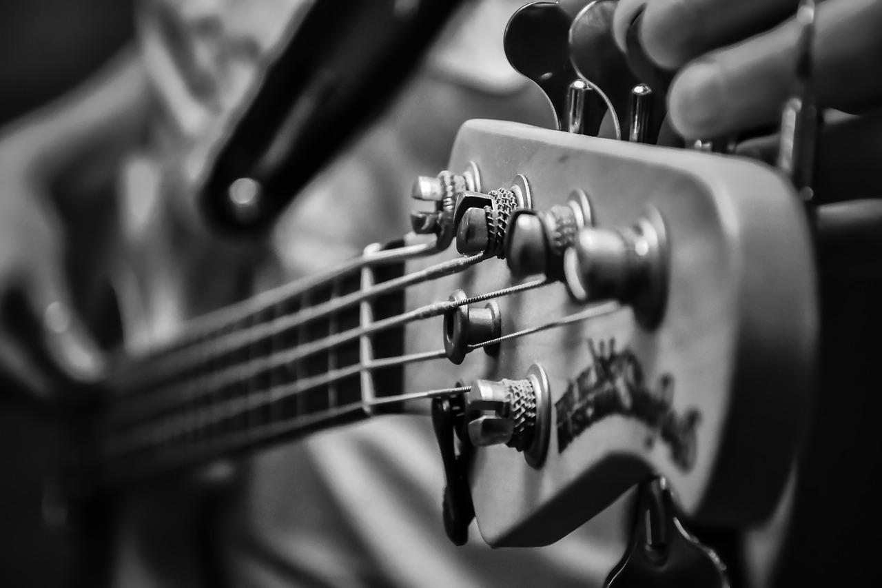 楽器買取で高く売るためのコツ チューニング