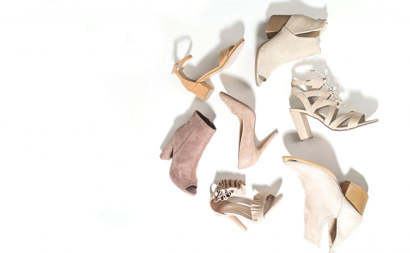 ミニマリストの靴について