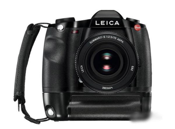ライカ(Leica) S ボディ