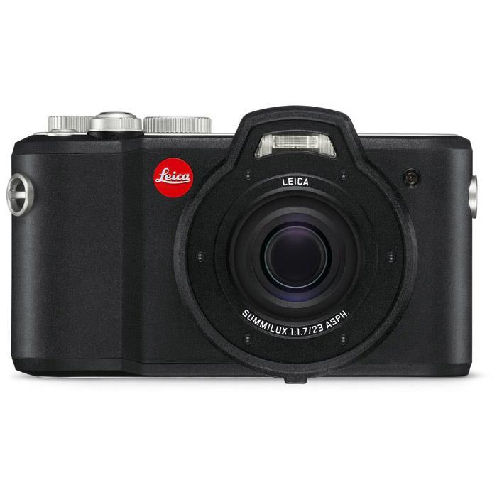 ライカ(Leica) X-U(Typ113)