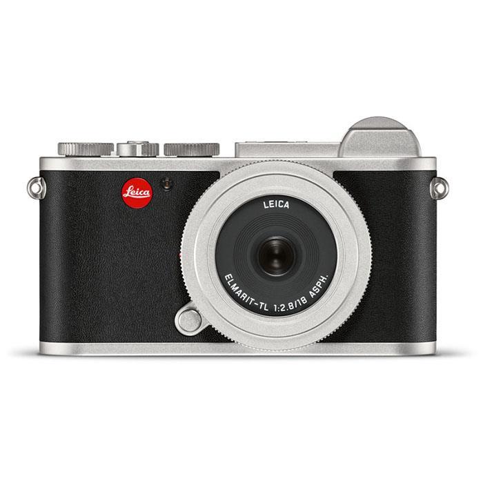 ライカ(Leica) CL プライムキット 18mm シルバー
