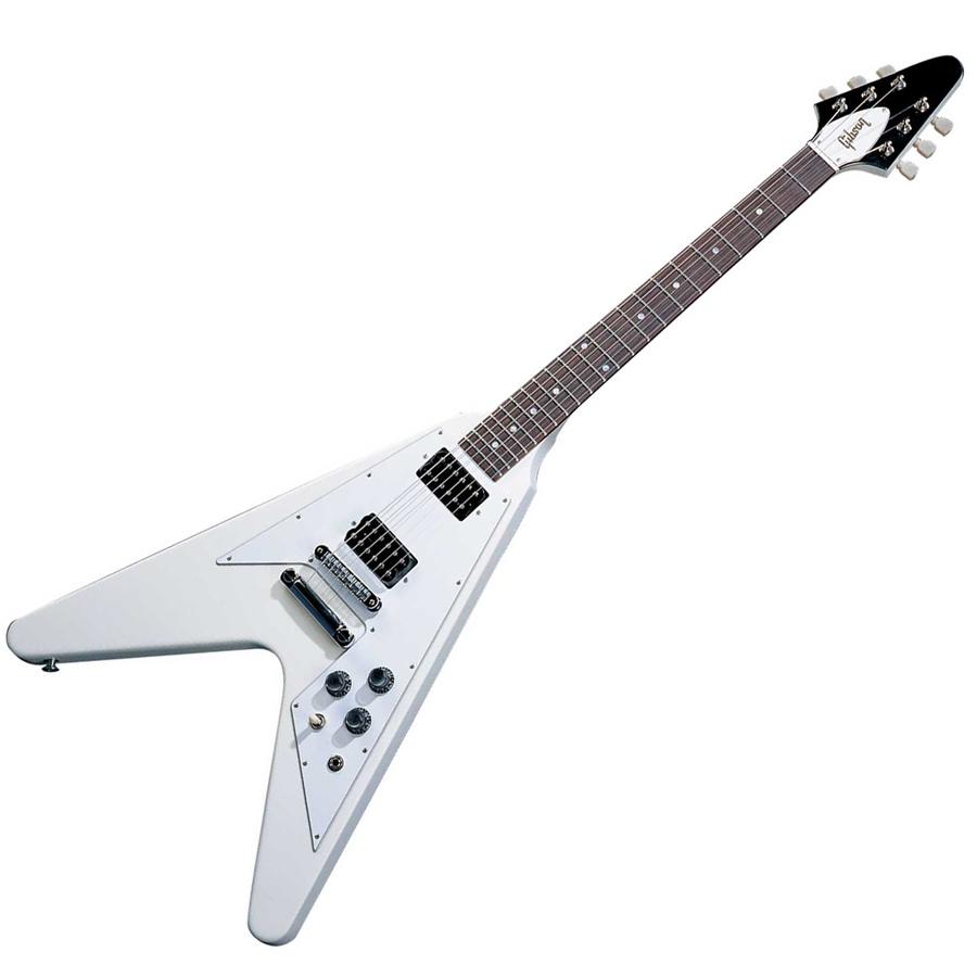 ギブソン フライングV 68 エレキギター