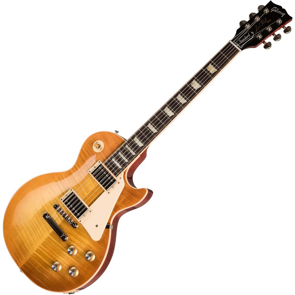 ギブソン レスポール スタンダード 60's エレキギター