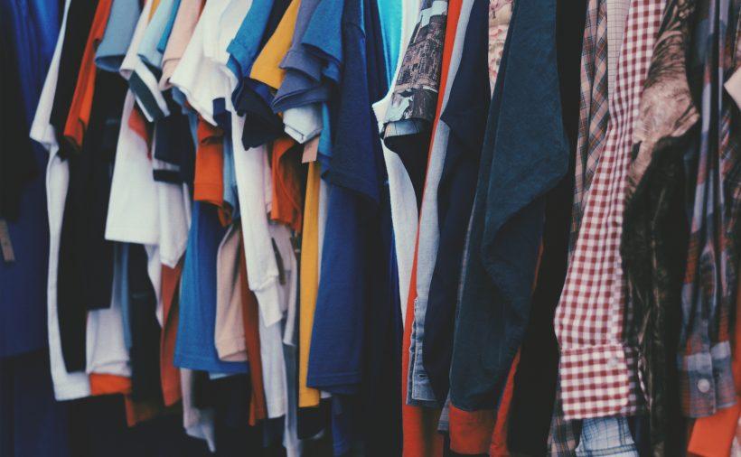 服の処分方法について