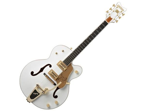 グレッチ G6136T ホワイトファルコン エレキギター