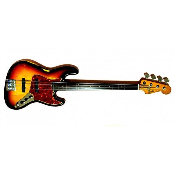フェンダー 1964 Jazz Bass Closet Classic