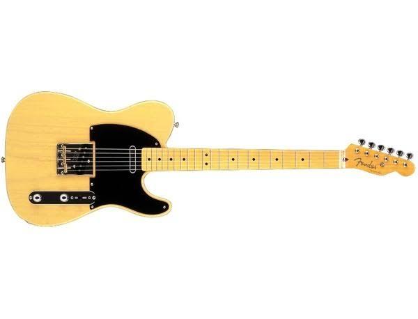 フェンダー テレキャスター TL52 エレキギター