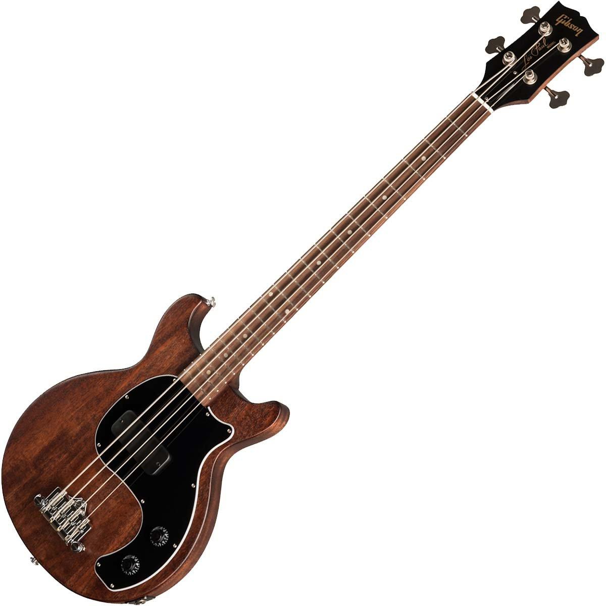ギブソン レスポール Junior Tribute DC Bass