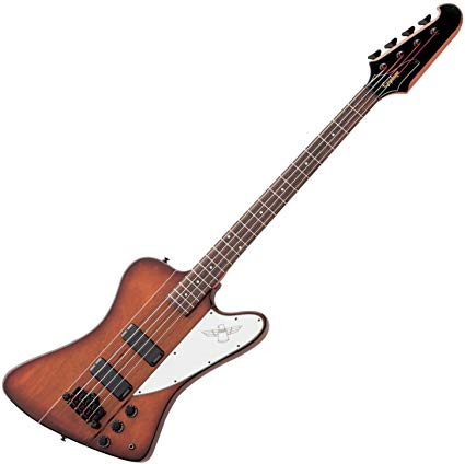 ギブソン Thunderbird IV Bass