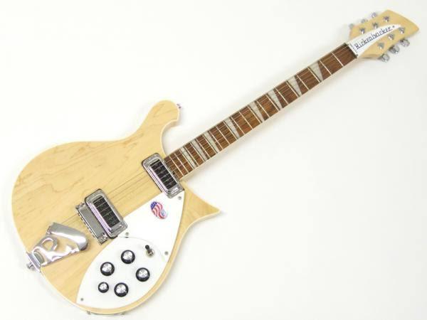 リッケンバッカー 620MG エレキギター