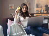 買い物依存症について