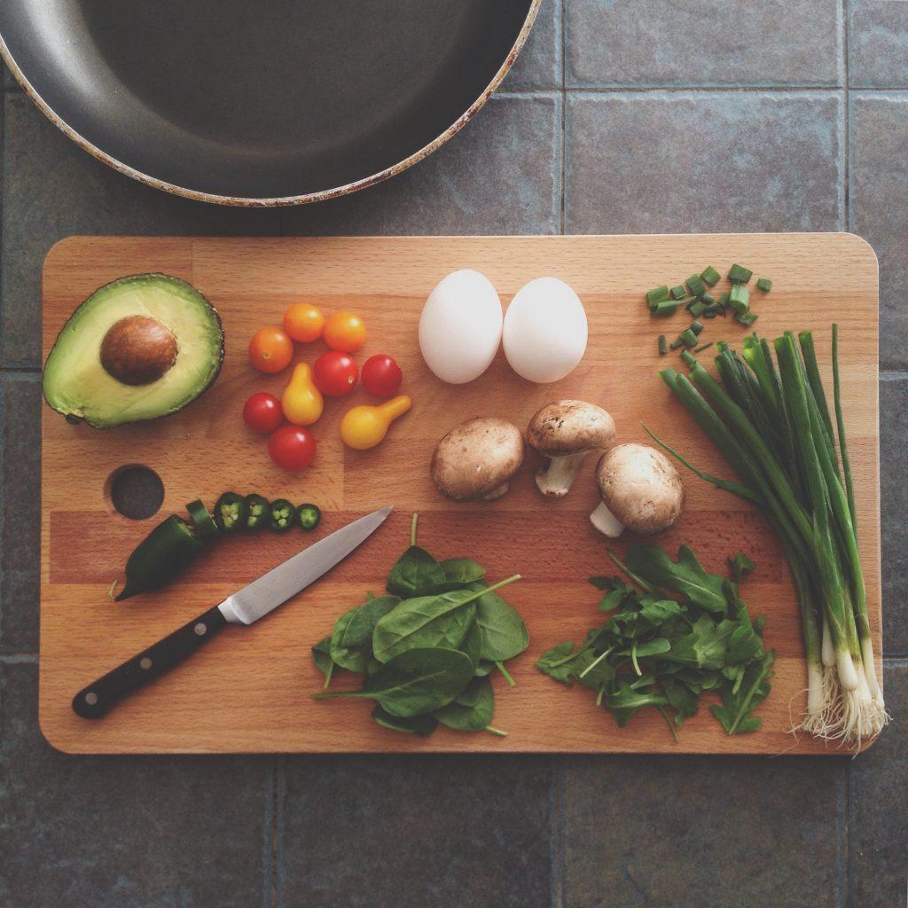 食費節約のための自炊のコツ