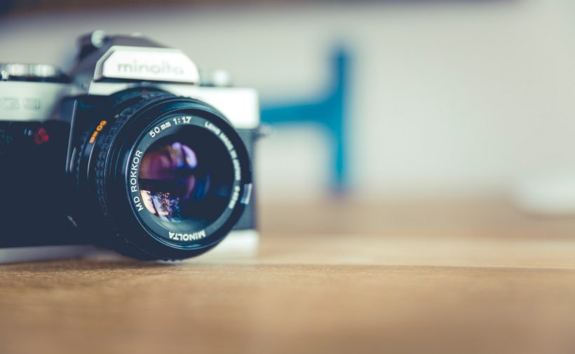 カメラのキタムラ買取相場と買取方法について
