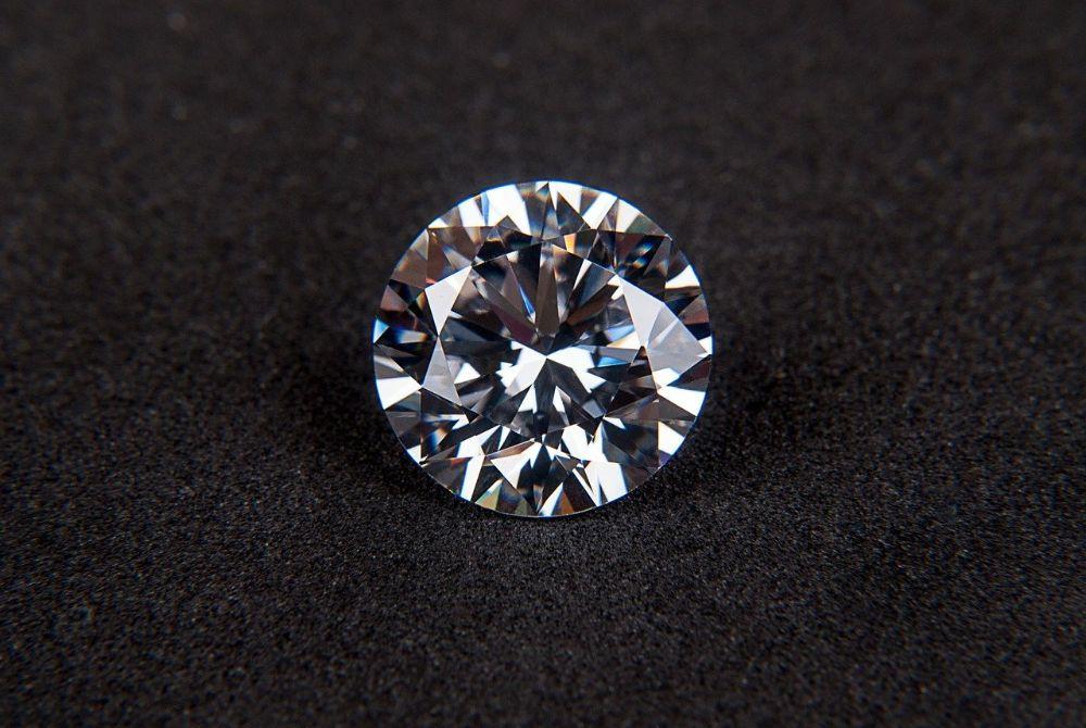 1カラットのダイヤモンドの買取価格について