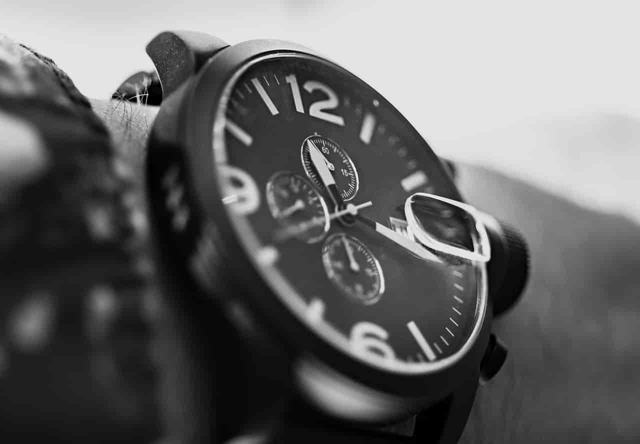 腕時計の買取価格を少しでも高くする5つのコツ