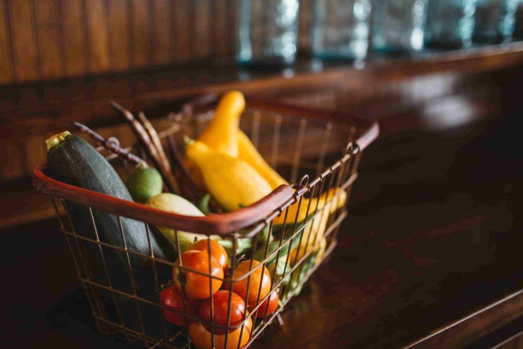一人暮らしは食費を節約する