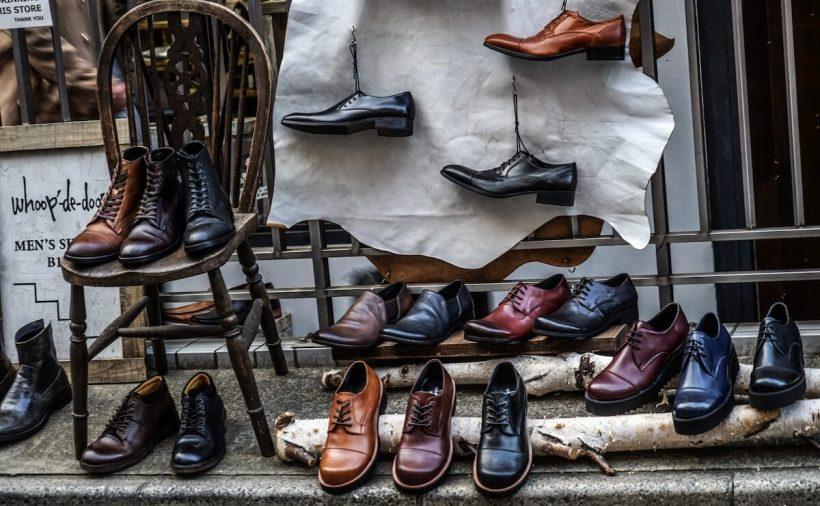 革靴の買取相場とおすすめの買取店について